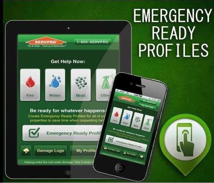 EMERGENCY READY PROFILE(ERP)!!